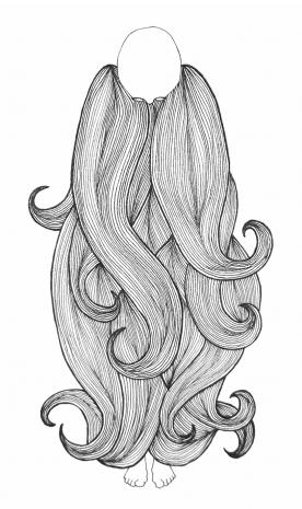 Haare 3