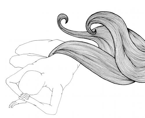 Haare 4