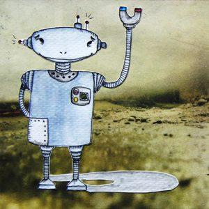 Roboter haben's auch nicht leicht