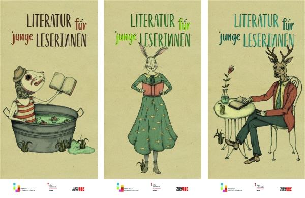 Literaturfestial